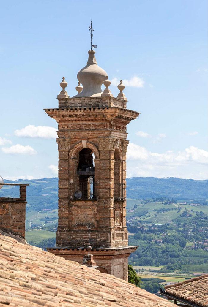 campanile-guerene